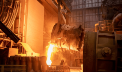 Мировое производство стали продолжает расти