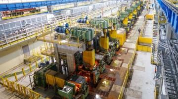 Названы главные события-2019 в металлургии России