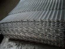 Просечно-вытяжные листы (ПВЛ) - Фото 2
