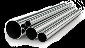 Водогазопроводные стальные трубы - Фото 1